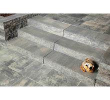 Betonový schod Best Stone 16x33x100 cm colormix brilant