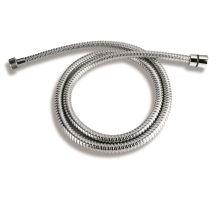Sprchová hadice kovová chrom 150cm, Metalia