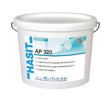HASIT AP 320 Haftgrund, 2 l - penetrační nátěr s křemičitým pískem