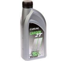 Olej pro benzínové motory GARDEN 2T 1l Carline