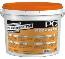 BASF-PCI Multigrund PGU bílý, 5 kg - penetrace s granulátem pod tenkovrstvé akrylátové, minerální, silikátové a silikonové omítky