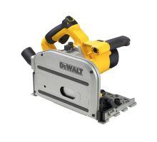 Pila kotoučová 1300W prořez 59mm kotouč 165mm DWS520KT-QS DeWalt