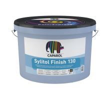 Caparol Sylitol Finish 130 2,35l B3 disperzně-silikátová fasádní barva