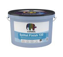 Caparol Sylitol Finish 130 9,4l B3 disperzně-silikátová fasádní barva