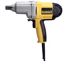 """Elektrický rázový utahovák 3/4"""" 710W DW294-QS DeWalt"""