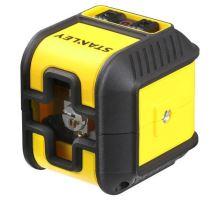 Laser křížový Cubix next Generation zelený, STHT77499-1 Stanley