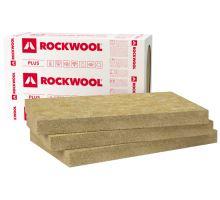 Rockwool Frontrock Plus 100 mm (bal. 1,8 m2) λ=0,035