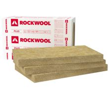 Rockwool Frontrock Plus 120 mm 60x100 cm (1,8/21,6) lambda=0,035 nové balení