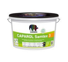 Caparol Samtex 3 B1,interiérová antireflexní vinylová barva, matná
