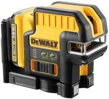 Laser bodový zelený DCE0825D1G-QW DeWalt