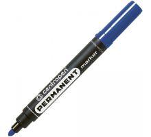 Popisovač Centropen permanent modrý 8566