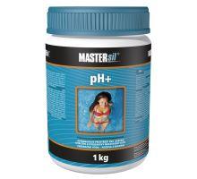 Mastersil pH+ 1 kg, pro zvyšování pH
