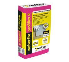 weber.for profiflex R LD C2TF S1 25 kg