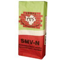 TOMEŠ SMV-N 30 MPa, 25 kg - samonivelační cementová stěrka pro tl. vrstvy 2-20mm, pochozí po 12-24 hod.