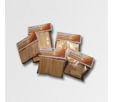 Klínky montážní  dřevěné,  80x25x10-3mm 20ks, Vašek