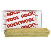Rockwool Steprock HD 50 mm 2,4  m2/bal izolace pod lehké i těžké podlahy