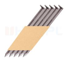 Hřebíky páskované v papíru 34° 2,8x70mm D-hlava hladké 2000 ks do hřebíkovačky