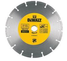 Kotouč diamantový segmentový 125mm DT3711 DeWalt