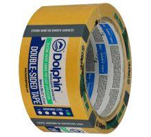 Oboustraná lepicí páska 50mmx25m, Blue Dolphin Tapes