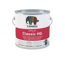 Caparol Capalac Classic HG bílá 2,375l