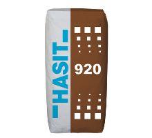 HASIT 920 Mauermörtel M10, 30kg, 10MPa - vápeno-cementová zdicí malta, pro interiér/exteriér, zrno 0-4mm