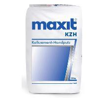 Maxit ip 18 R, 30kg - ruční vápeno-cementová jádrová omítka, pro exteriér/interiér, tl. vrstvy 15-25mm