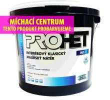 HET ProHet INT-I 10 kg, na omítky a zdivo, bílý