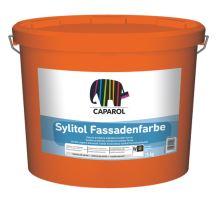 Caparol Sylitol Fassadenfarbe 25kg bílá fasádní barva