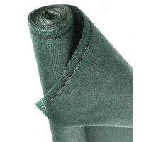 Tkanina stínící, HDPE, UV, stabil 90g, 1,5x50m, zelená, stínění 90%