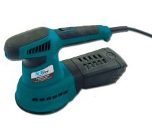 Bruska vibrační excentrická 380W, RO-001, kotouč 125mm XTline