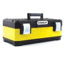 """Kufr na nářadí box kovoplastový 20"""" 497x222x293mm 1-95-612 612 Stanley"""
