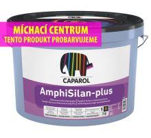 Caparol AmphiSilan Plus - silikonová fasádní barva