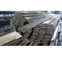 Ocel plochá válcovaná 20x5 mm 6m