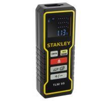 Laserový měřič vzdálenosti dosah do 30m TLM99 STHT1-77138 Stanley