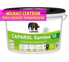 Caparol Samtex 10 interiérová vinylová barva hedvábně matná