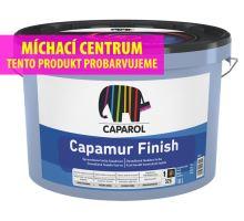 Caparol Capamur Finish 10l B1 fasádní barva