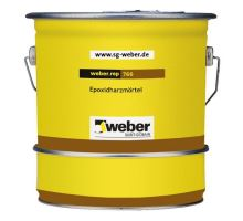 weber.rep 766 4,3 kg (45) epoxidový tmel na lepení betonových prefabrikátů