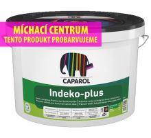 Caparol Indeko-plus interiérová omyvatelná barva tř. 1 - matná