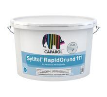 Caparol Sylitol RapidGrund 111 penetrace pod silikátové barvy