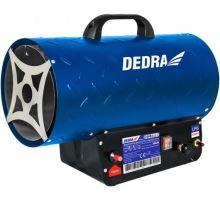 Topidlo plynové s ventilátorem výkon 18-30 kW,  DED9944 Dedra