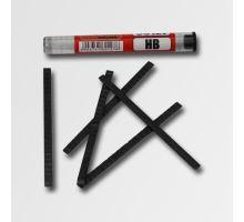 Náhradní tuha do tesařské tužky mechanické, 5 ks Corona, Euronářadí
