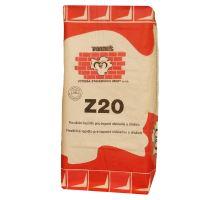 Tomeš Z20 C2TE S1, 25 kg