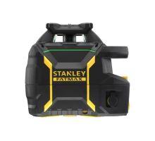 Laser rotační zelený samonivelační RL750L FatMax FMHT77448-1 Stanley