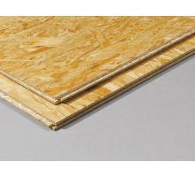 Dřevoštěpková deska OSB3 4PD pero drážka tl. 25 mm, 2500x675 mm, 1,69 m2