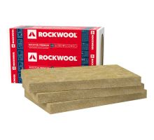 Rockwool Rockton Premium tl. 100 mm (bal. 3,66 m2) λ=0,033