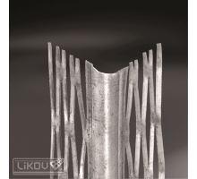 Roh omítkový ostrý Catnic, profil 4000, d.2,75m