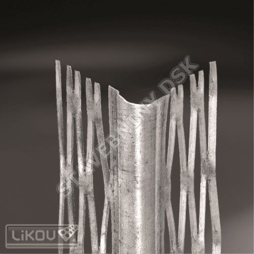 11412031-Roh ostrý CATNIC_likov