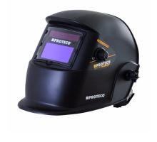 Kukla svářecí samostmívací solární, P550E Proteco
