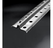 Omítník pozink, 2,6 m, 10 mm