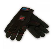 Rukavice BH1002XL Hand Profi víceúčelové, synt. kůže polyester vel. L, Dedra